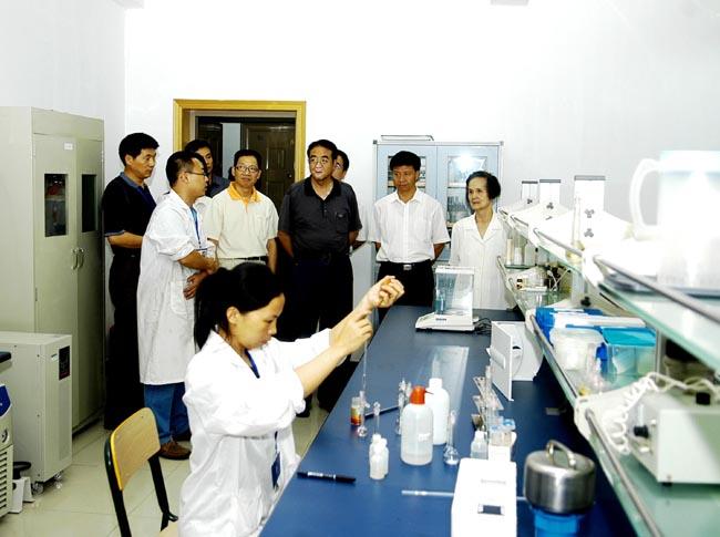 有机硅化学及材料技术教育部重点实验室